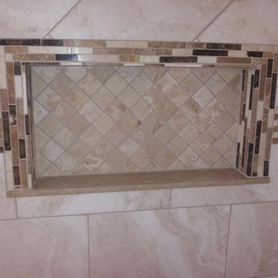 Avatar for Boltron Tile and More Hazel Park, MI Thumbtack