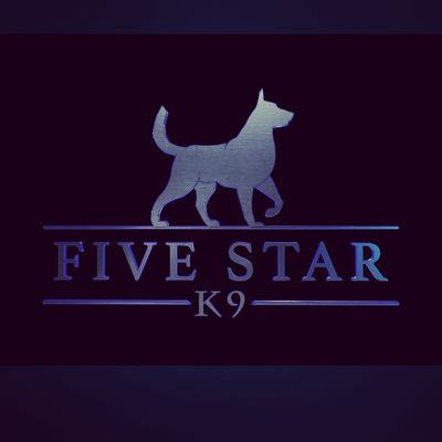 Avatar for Five Star K9 New Lenox, IL Thumbtack