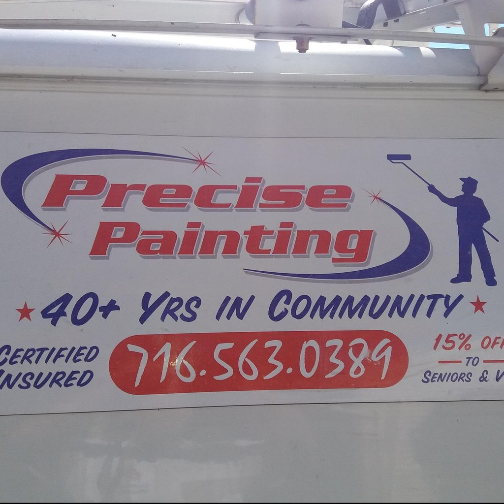 Precise Painting