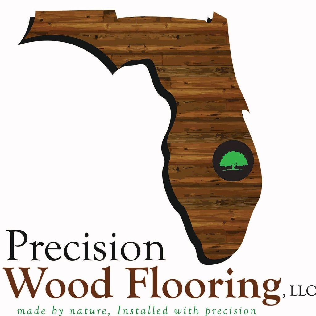 Precision Wood Flooring, LLC