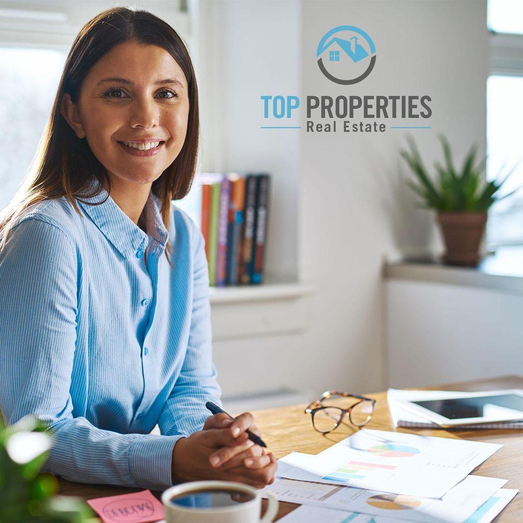 Top Properties Property Management