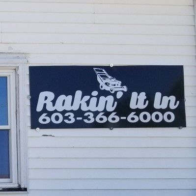 Avatar for Rakin' It In Landscaping & Plowing LLC Laconia, NH Thumbtack