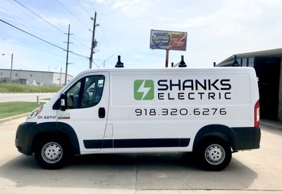 Avatar for Shanks Electric