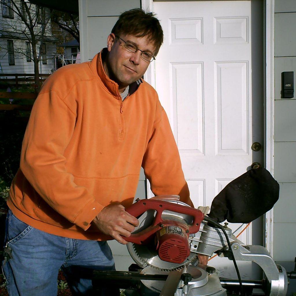 Priced Right Handyman