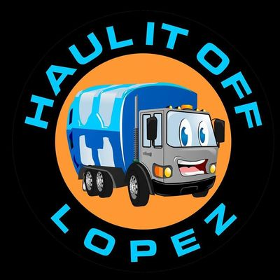 Avatar for Haul it off Lopez