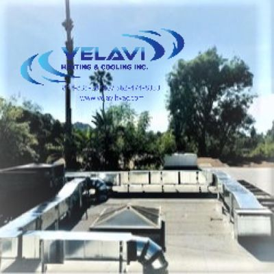 Avatar for Velavi Heating And Cooling Inc Norwalk, CA Thumbtack