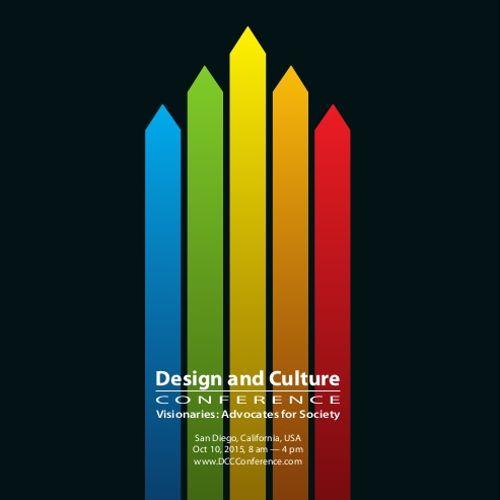 Conference logo and brochure design