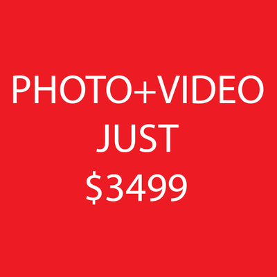 Avatar for ⚠️ Photo+Video=$3499 FULL DAY! YourLifeEvent