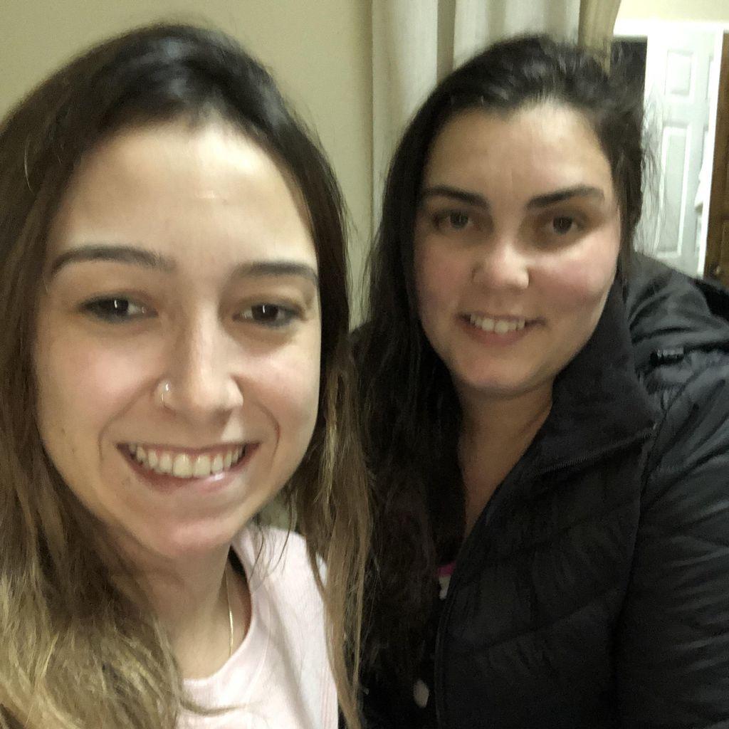 Andreia and Rafaela House Cleaners