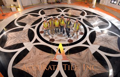 Avatar for Accurate Tile Inc Denver, CO Thumbtack