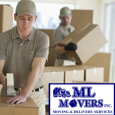 Avatar for ML Movers Redwood City, CA Thumbtack