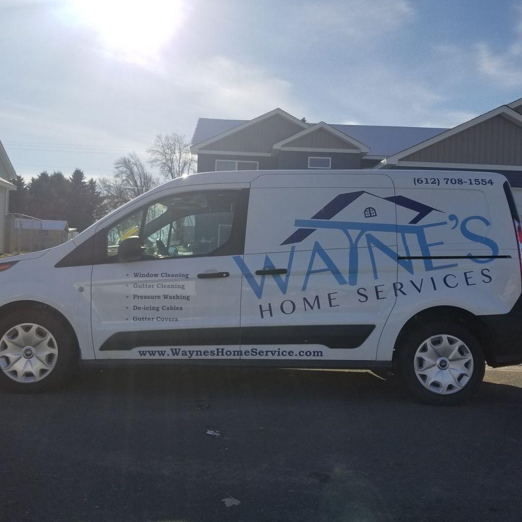 Wayne's Home Services