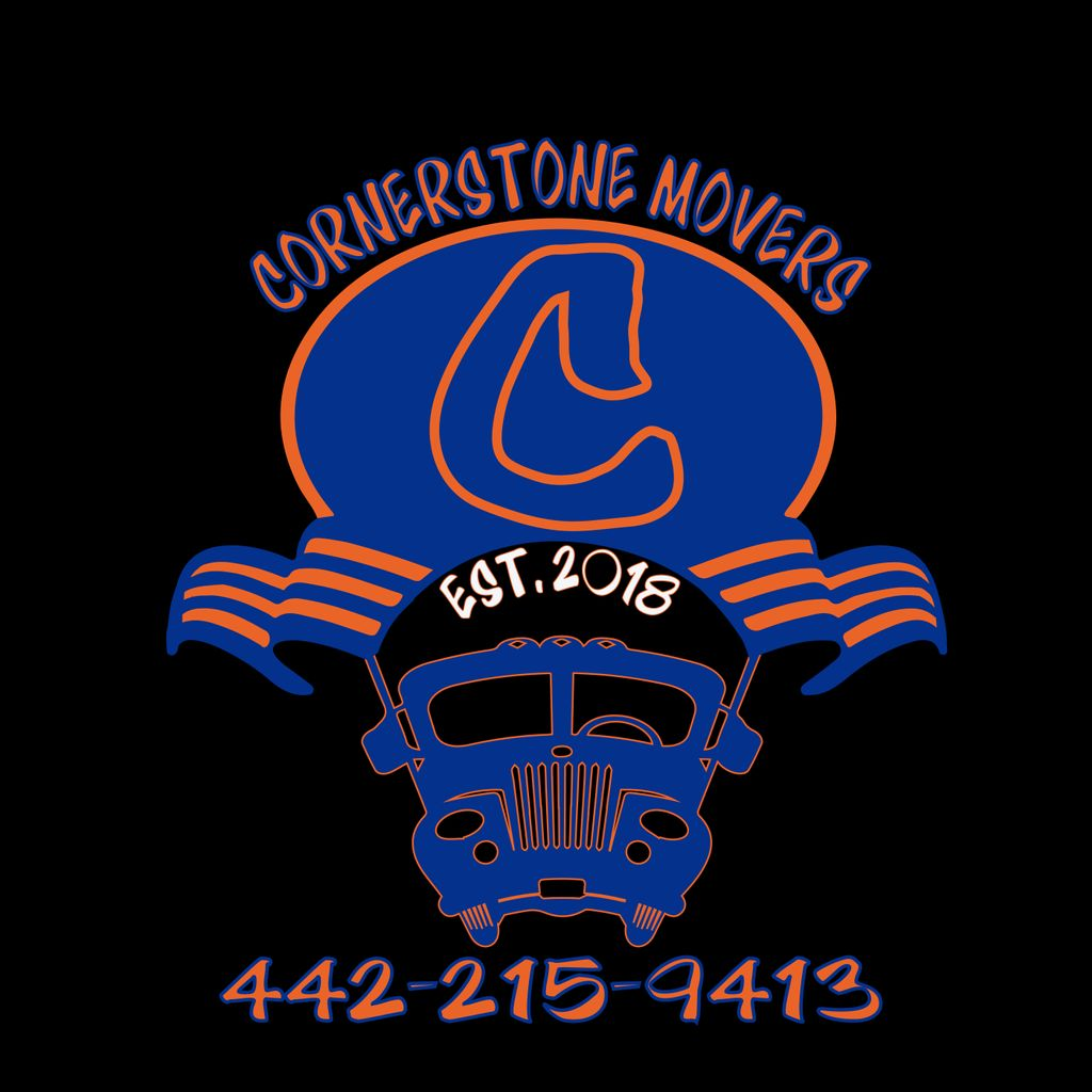 Cornerstone Movers LLC