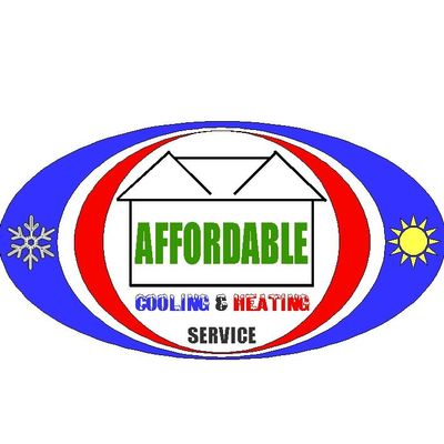 Avatar for Affordable Cooling & Heating Service
