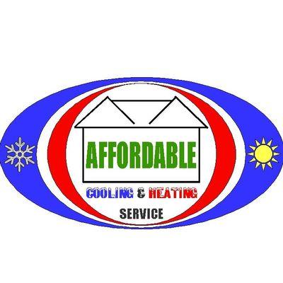 Avatar for Affordable Cooling & Heating Service Kansas City, MO Thumbtack