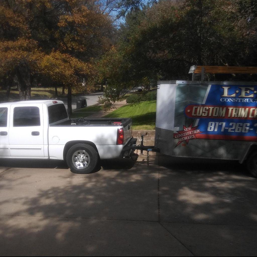 JB Custom carpentry & Handyman  LLC