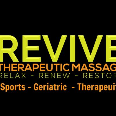 Avatar for Revive Therapeutic Massage