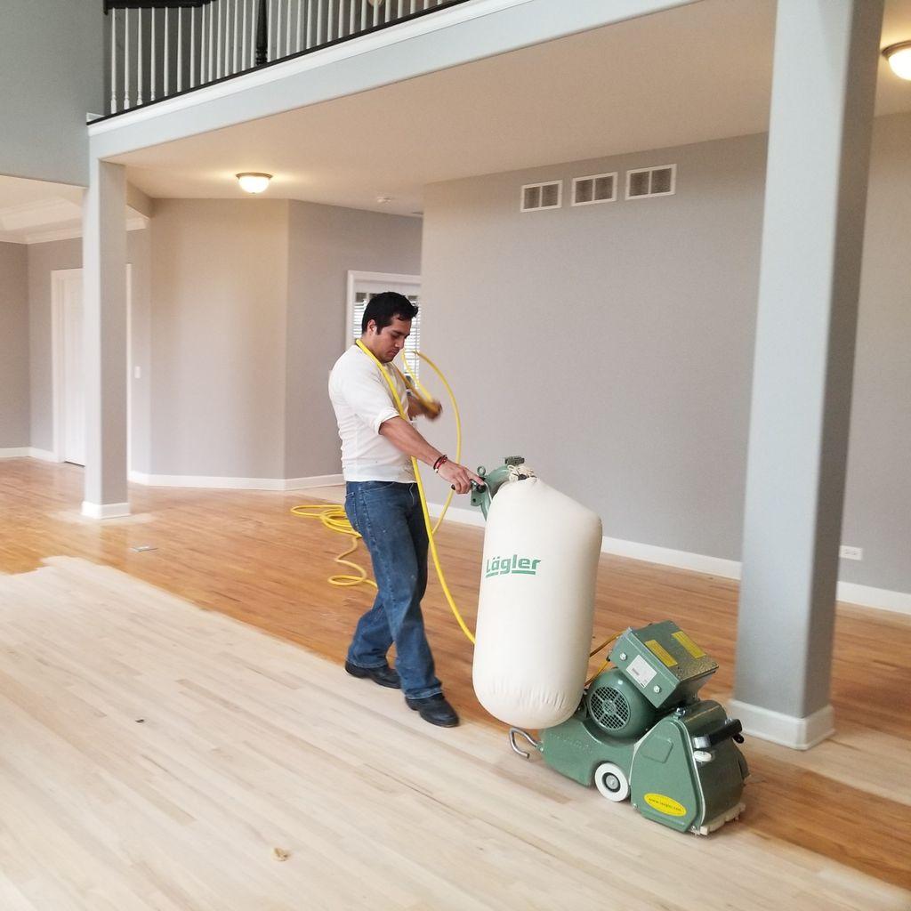 Casas Flooring 2 LLC
