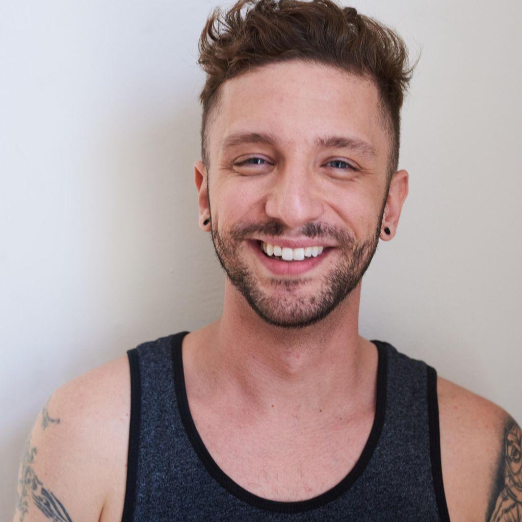 Chris Interdonato Yoga