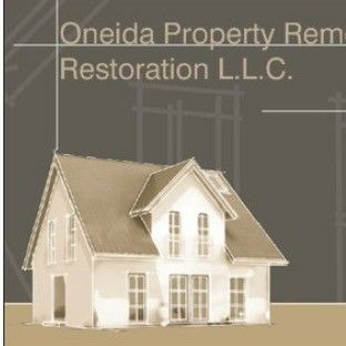 Avatar for Oneida Property Remodeling and Restoration LLC