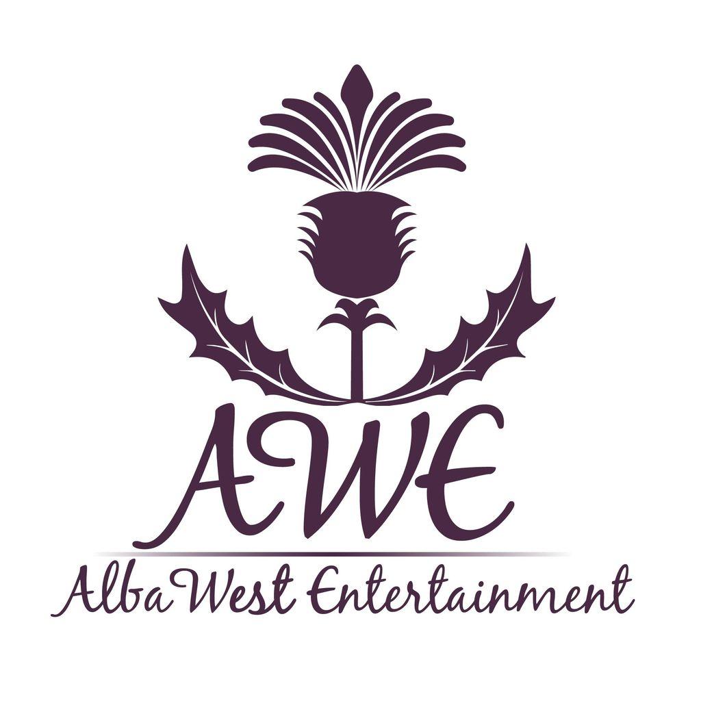 Alba West Entertaiment
