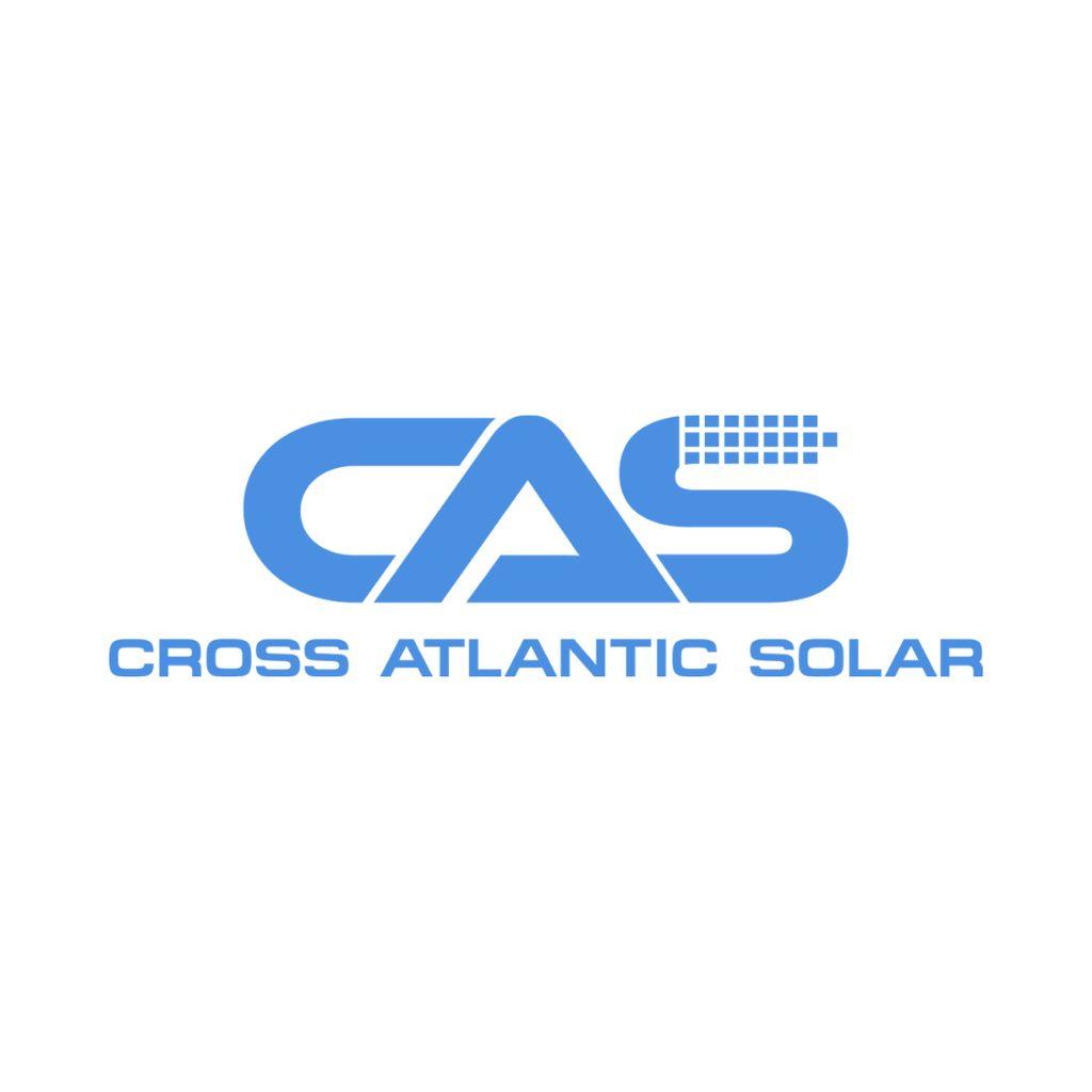 Cross Atlantic Solar