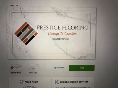 Avatar for Prestige Contracting