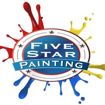 Five Star Painting of NW Houston