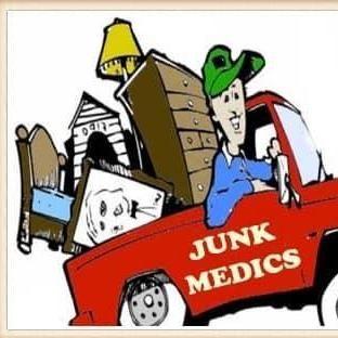 Junk  out Medics