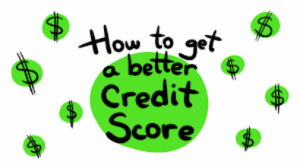 Want a Better Credit Score - Call Us