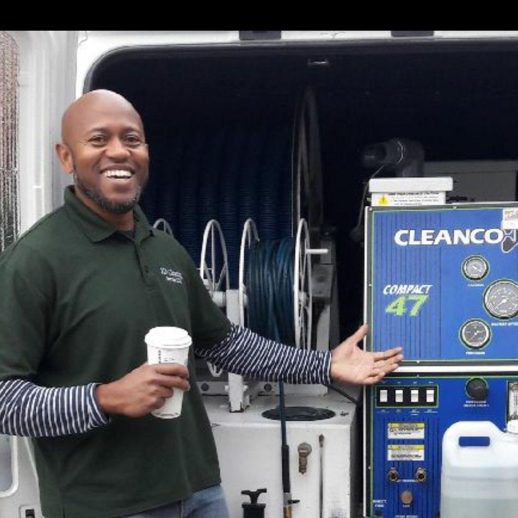 JD Cleaning Services LLC. Joseph De pina