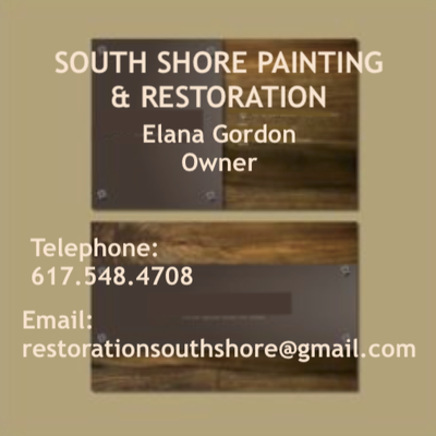 Avatar for South Shore Painting & Restoration