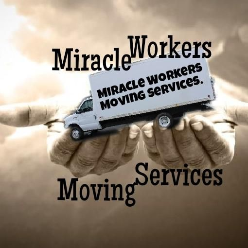 Miracle Workers Moving Services.