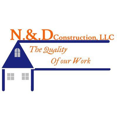 Avatar for N&D Construction, LLC