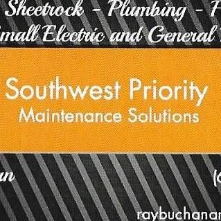 Avatar for Southwest Priority Maintenance Solutions Monticello, MS Thumbtack