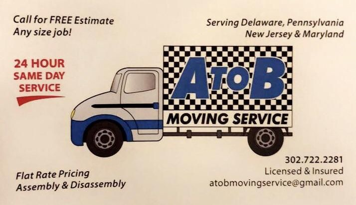 A to B Moving Service