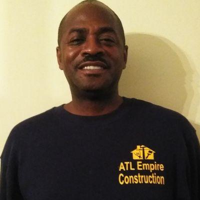 Avatar for Atlanta Empire Construction Atlanta, GA Thumbtack