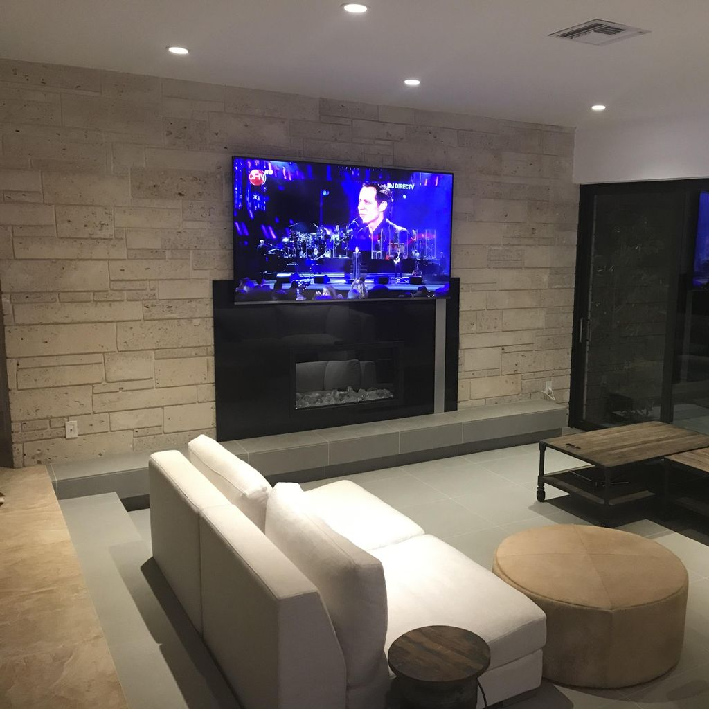 Home Max Sound  ( Design & Remodeling )