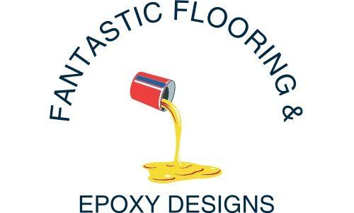 Fantastic Flooring & Epoxy Designs