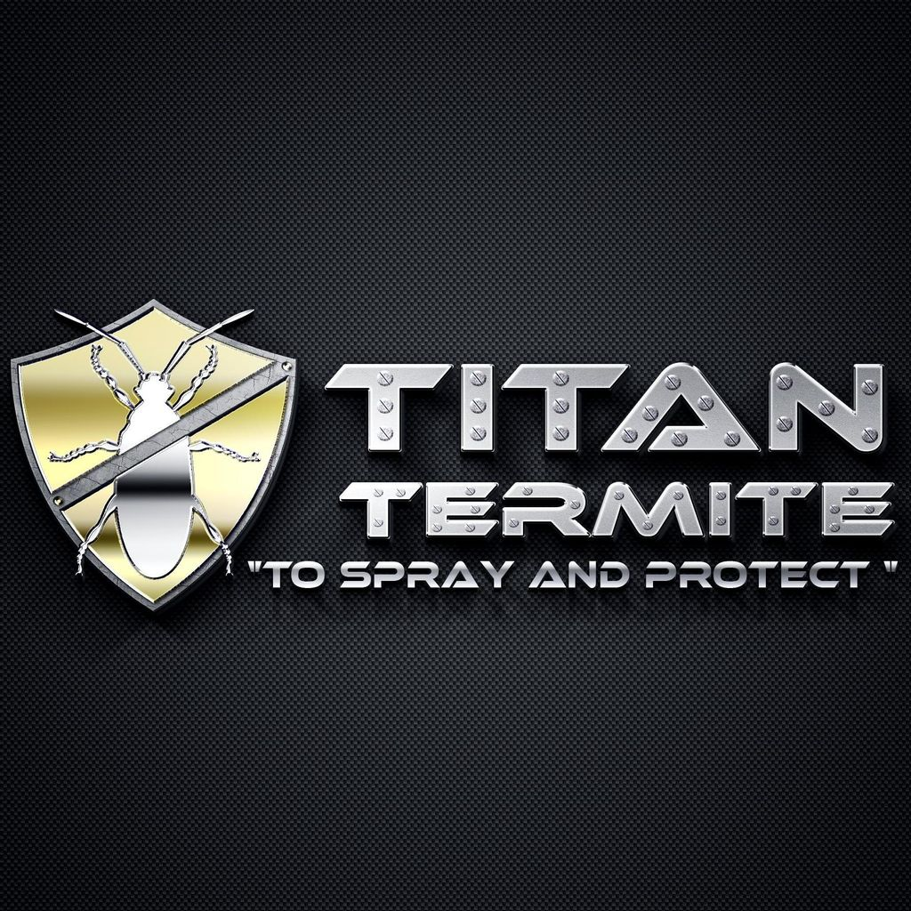 Titan Termite Inspection Fumigation Construction