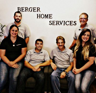 Avatar for Berger Home Services