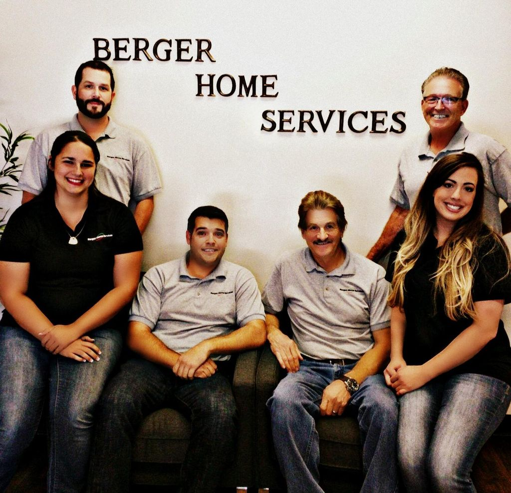 Berger Home Services