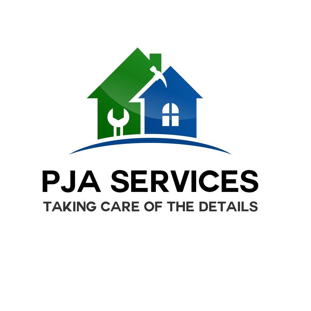PJA Services