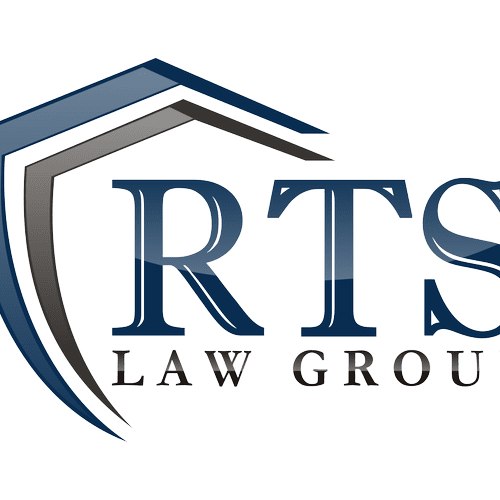 RTS Law Group Logo