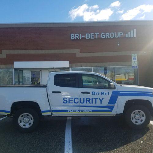 Bri-Bet Security Patrol