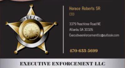 Avatar for Executive Enforcement, LLC