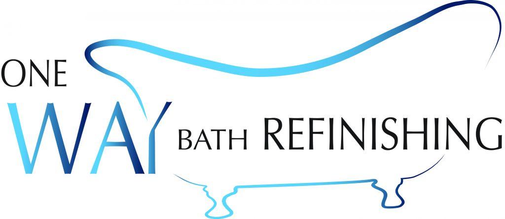 One Way Bath Refinishing