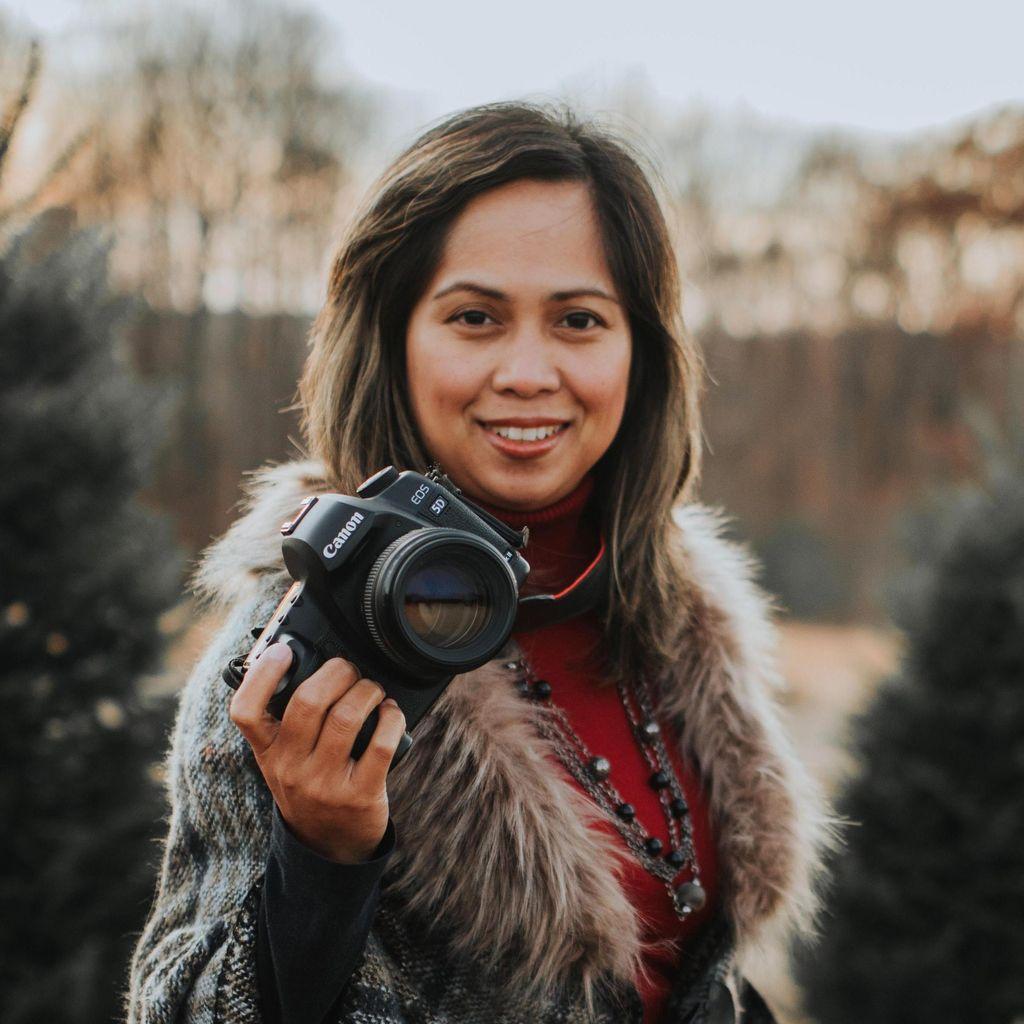 Gwendolyn Biscoe Photography