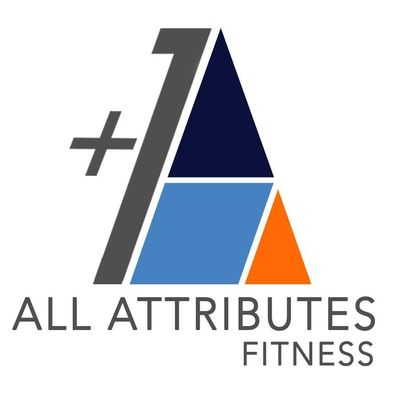 Avatar for All Attributes Fitness