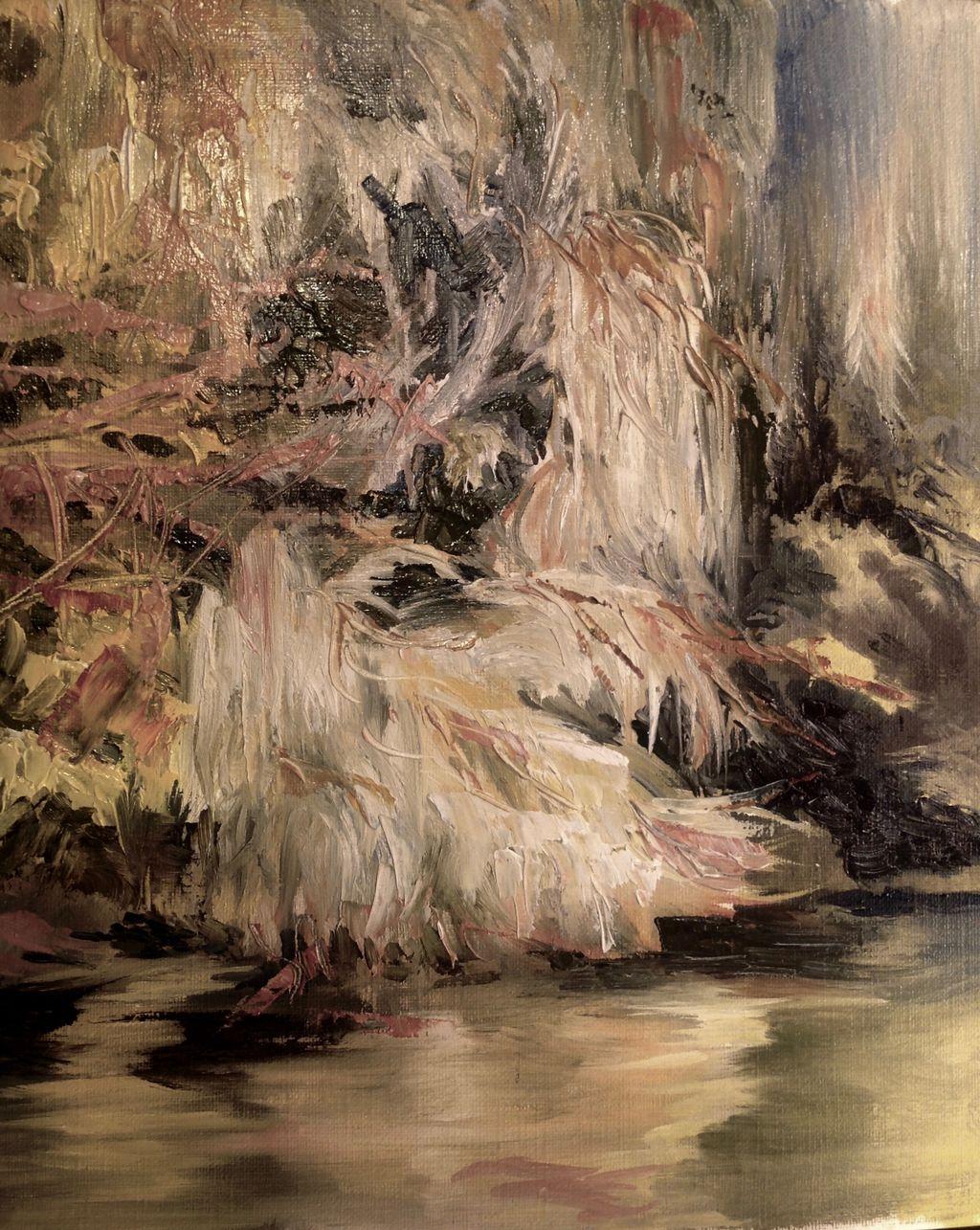 Autumn series Willow